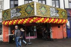 Klassische Ballongirlande Non Stop Shop