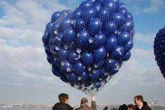 Ballonrelease Step  1