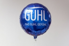 Marketingaktion Guhl Ballonversand 8