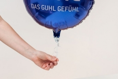 Marketingaktion Guhl Ballonversand 6