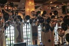 Raumdekoration - Folienballons