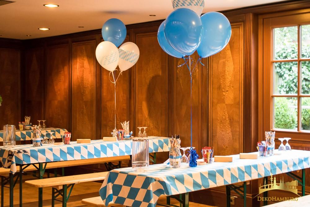 Oktoberfest Dekoration Cap Polonio Ihr Event Party